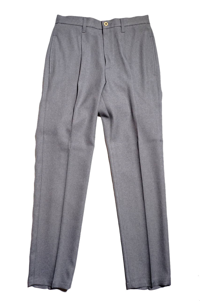 GANGSTERVILLE REBEL - PANTS GRAY