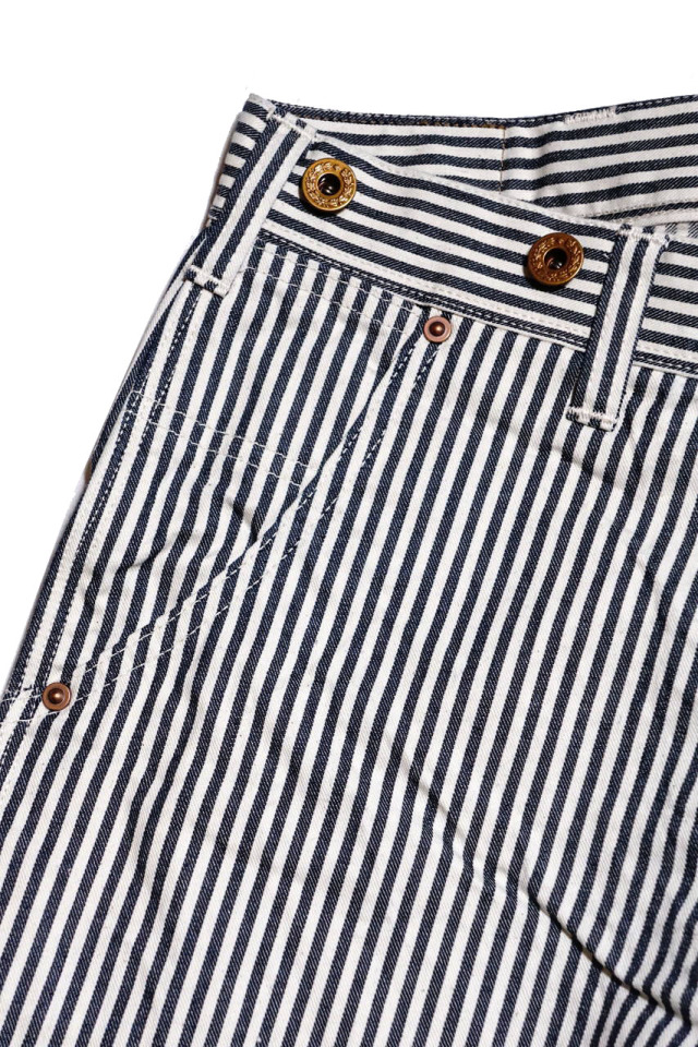 OLD CROW OLD RODDER - HICKORY PANTS IVORY