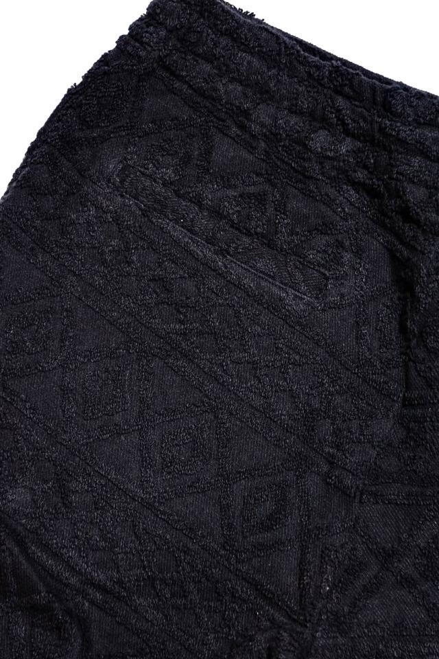 BY GLAD HAND ISLAND - SHORTS BLACK