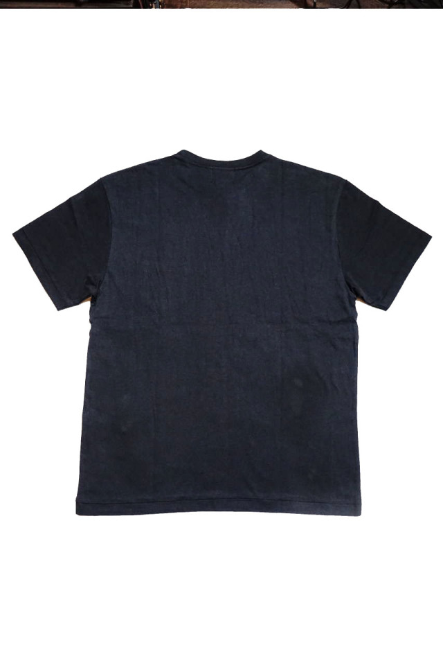 BY GLAD HAND TRADEMARK - S/S T-SHIRTS BLACK