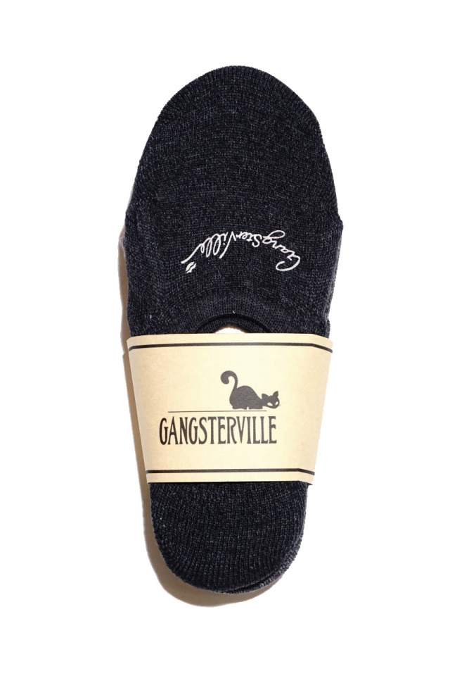 GANGSTERVILLE KISSING - SHORT SOCKS (3 - PACK)