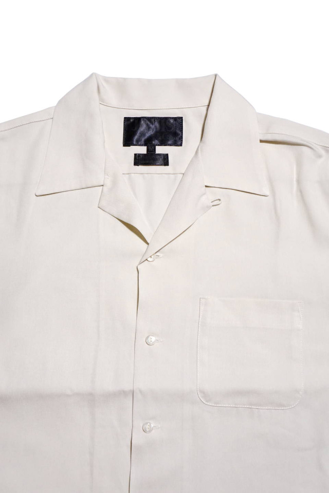 JANIS & Co. #VIA MARINA OFF WHITE