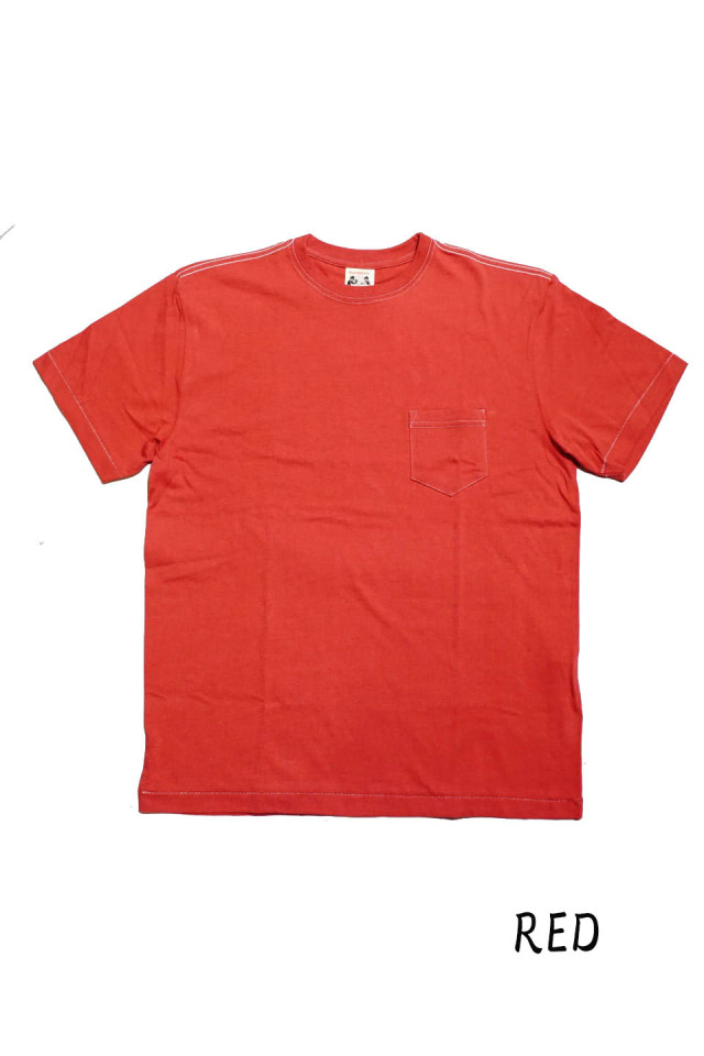 "GLAD HAND STANDARD POCKET T-SHIRTS ""COLOR"""