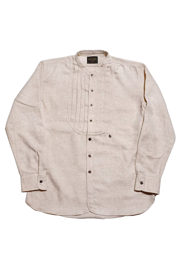 BY GLAD HAND DINNER - L/S SHIRTS NATURAL