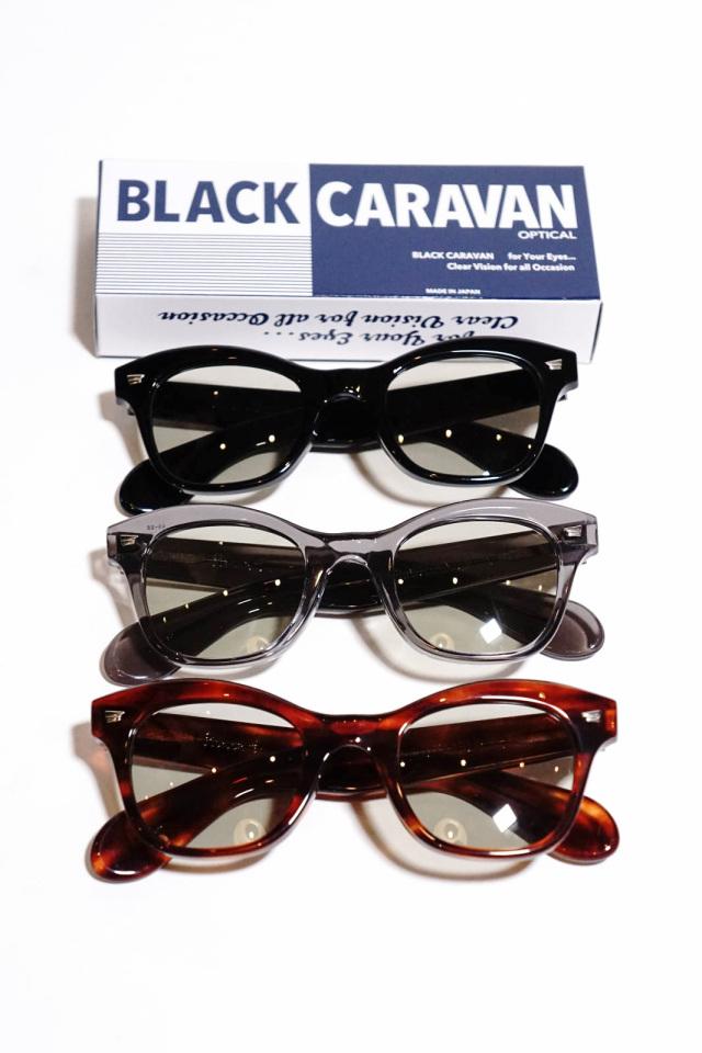 GLAD HAND × BLACK CARAVAN - SISSY #001