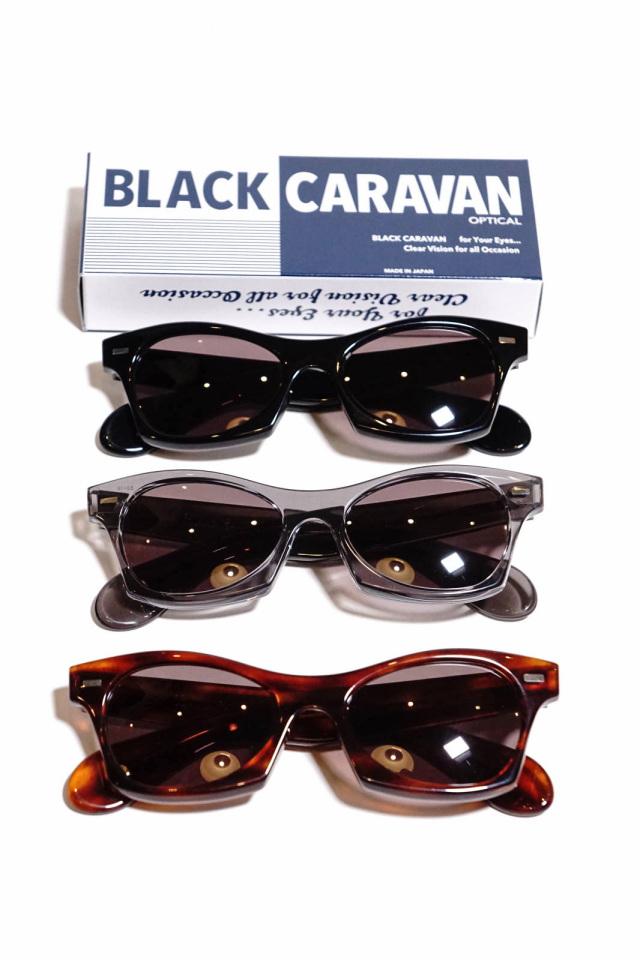 GLAD HAND × BLACK CARAVAN - ZORRO #001