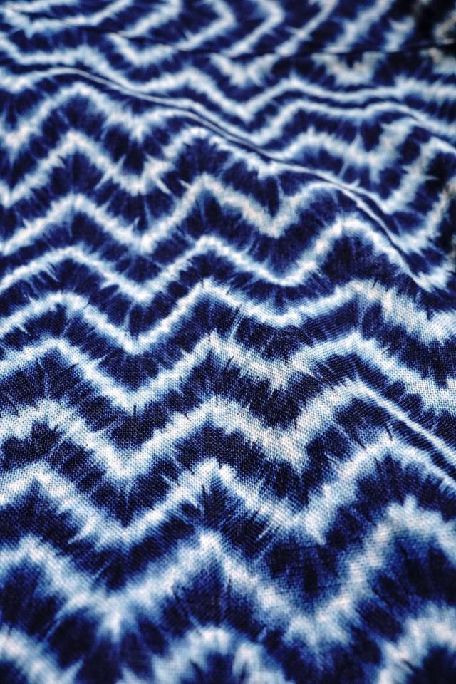 "ANDFAMILYS CO. Maury Long Shirts ""藍"""