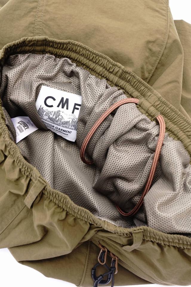 "COMFY OUTDOOR GARMENT ""CMF BUG SHORTS"" COYOTE"