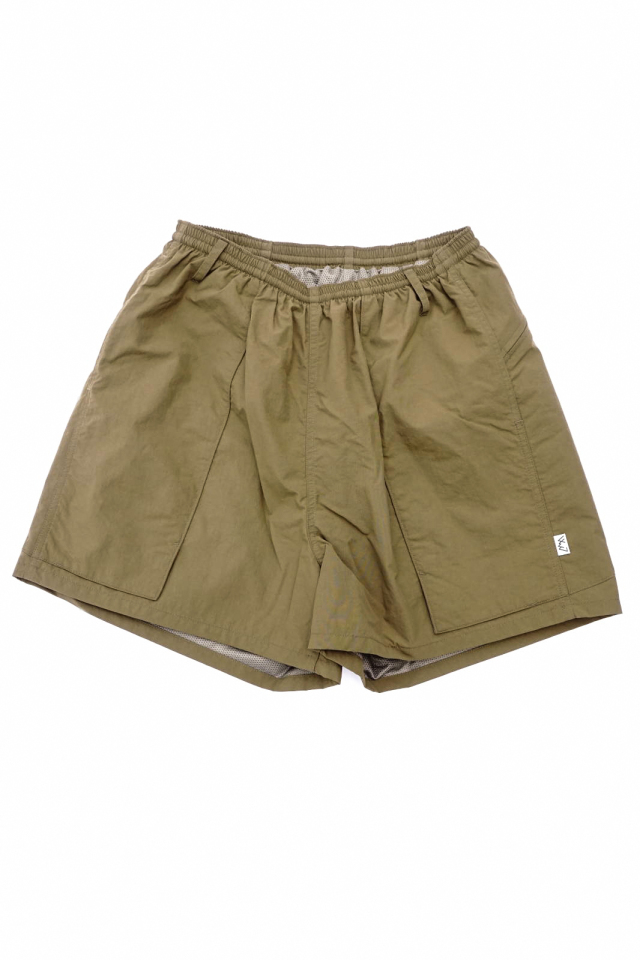 "COMFY OUTDOOR GARMENT ""CMF BUG SHORTS"" COYOTE"