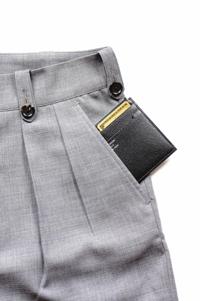 "ANDFAMILYS CO. Mr. Goodman Urban Life Series ""Zip Coin Case"""