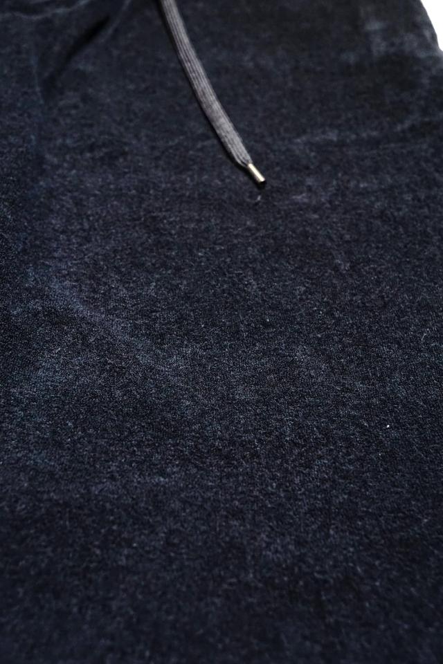 ANDFAMILYS CO. Urban Easy Pants Vintage Black