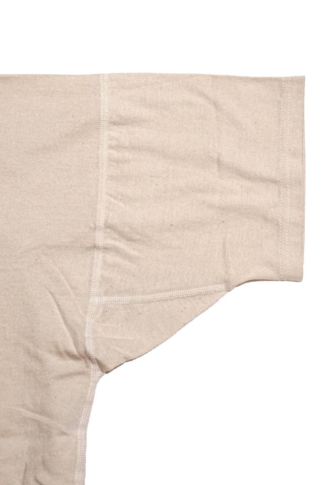 """Olde Homesteader """"Crew Neck Short sleeve"""" -Rustic Jersey-"""