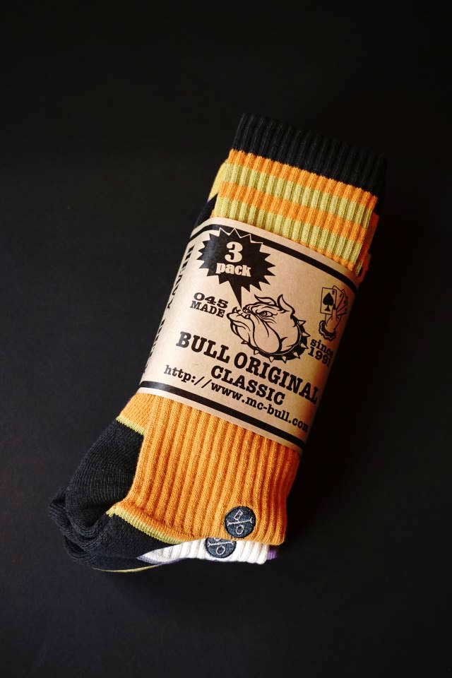 Bull Classics BULL - SOX INDIAN