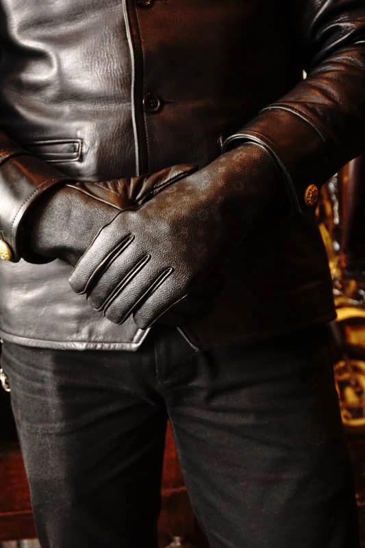 GLAD HAND - GLOVE