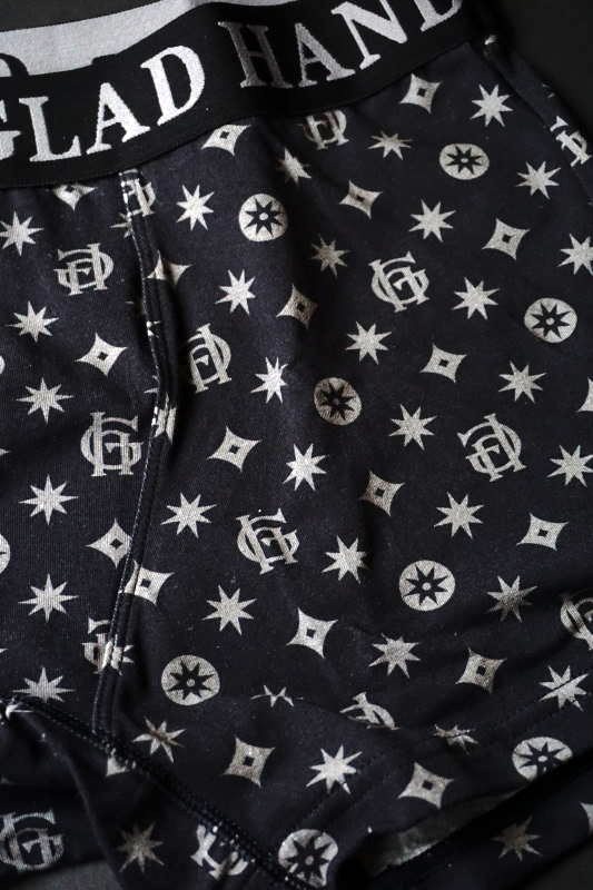 GLAD HAND & Co. GH FAMILY CREST - BOXERS