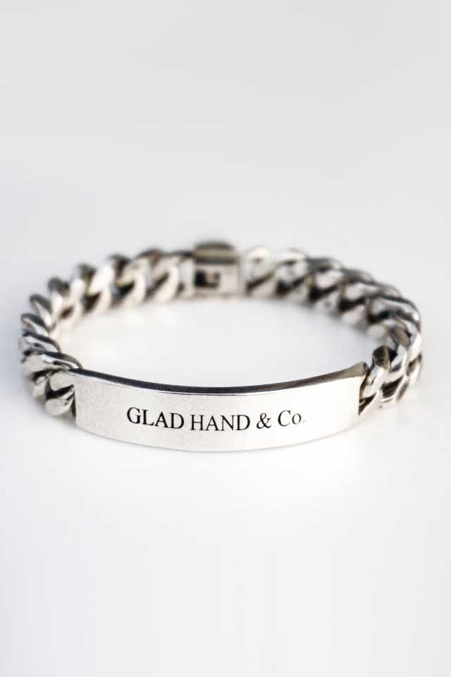 GLAD HAND JEWELRY BRACELET SILVER925