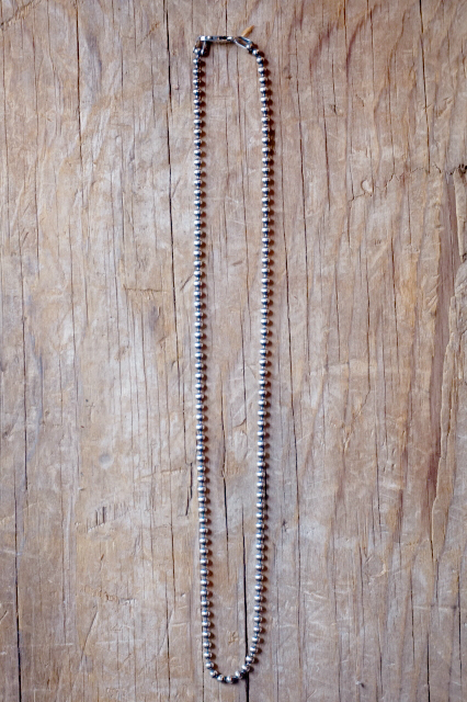 galcia NC-BA32 : NECKLACE CHAIN 50cm