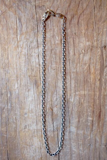 galcia NCP-SL01-B12 : NEC CHAIN / EL SOL Y LA LUNA 50cm