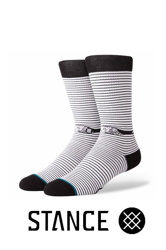 STANCE SOCKS EYE SPY