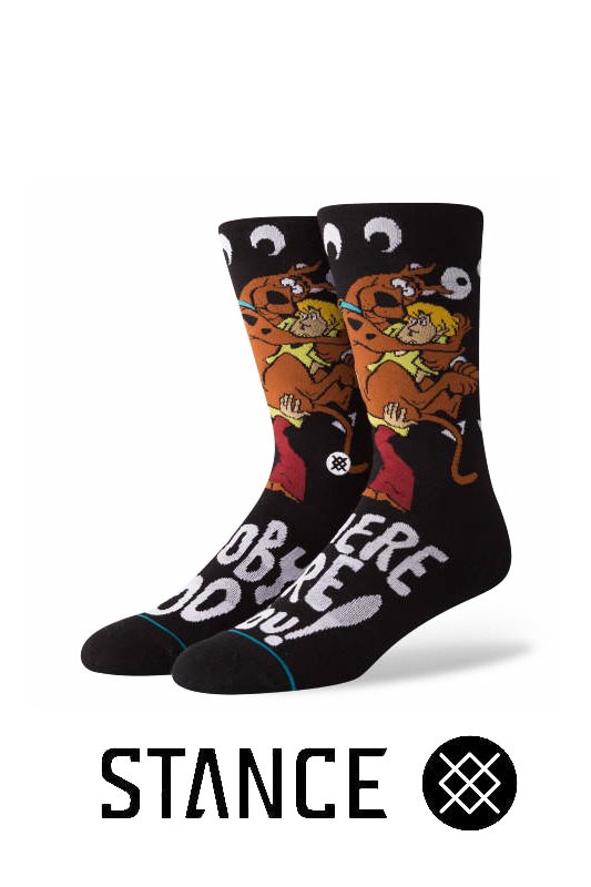 STANCE SOCKS Where Are You