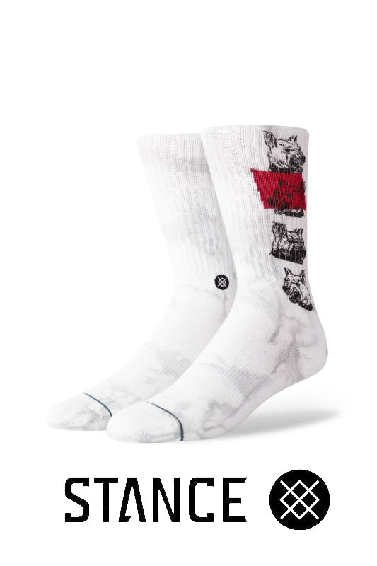 STANCE SOCKS Respect The Elders