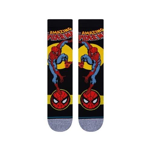 STANCE SOCKS Spider Man Marquee