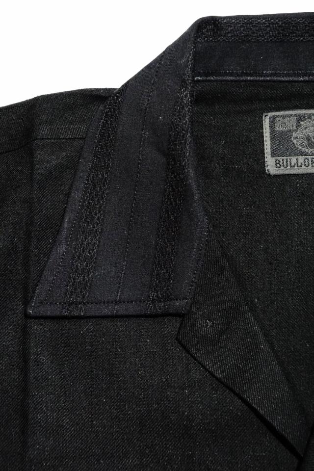 B.S.M.G. DRAGON GUATEMALA - S/S SHIRTS BLACK