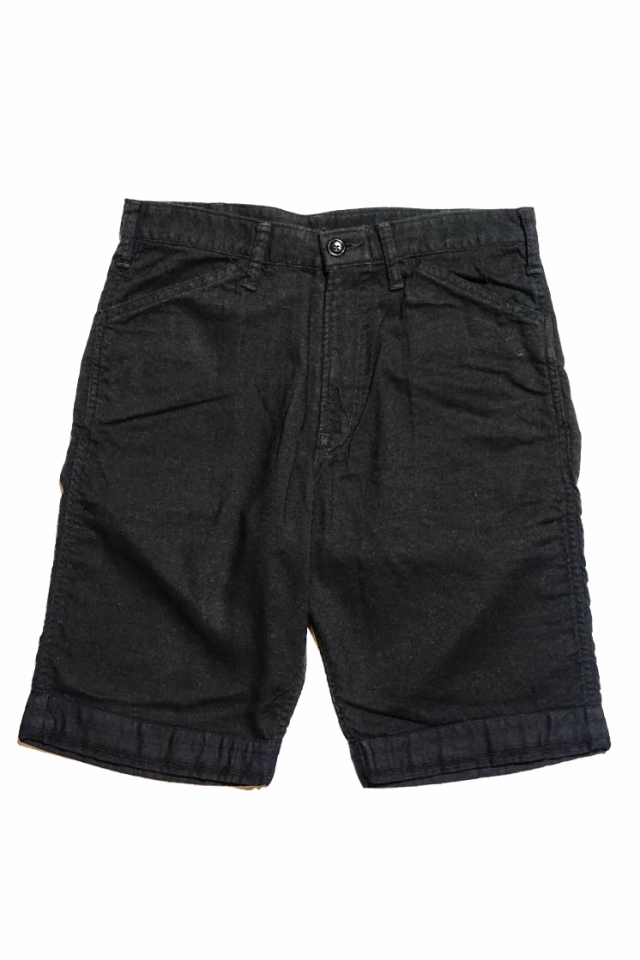 B.S.M.G. DRAGON GUATEMALA - SHORTS BLACK