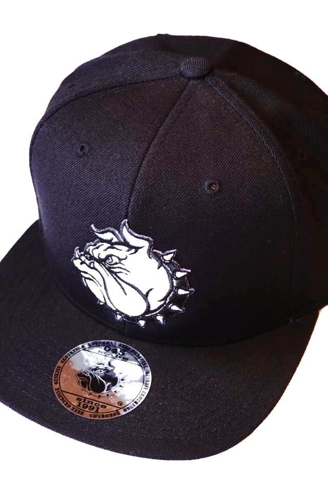 Bull Classics Logo B/B Cap BLACK