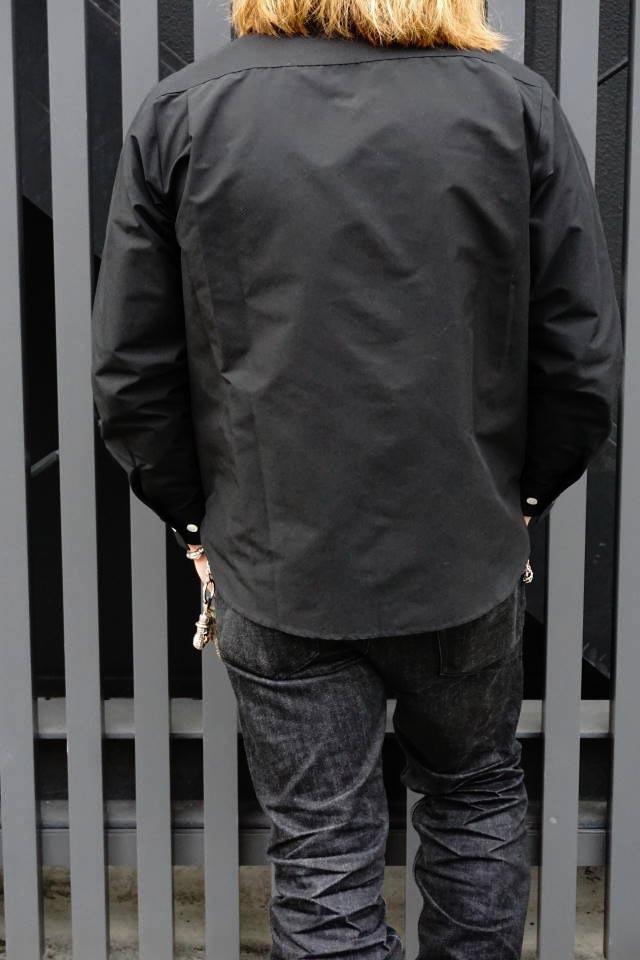BY GLAD HAND BEAU GLADDEN - OP L/S SHIRTS BLACK