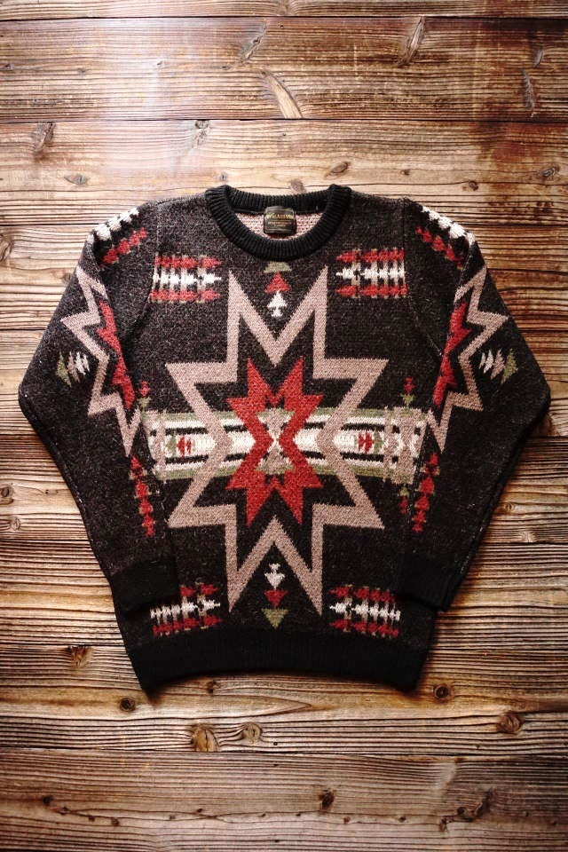 BY GLAD HAND SPIRITS - SWEATER BLACK