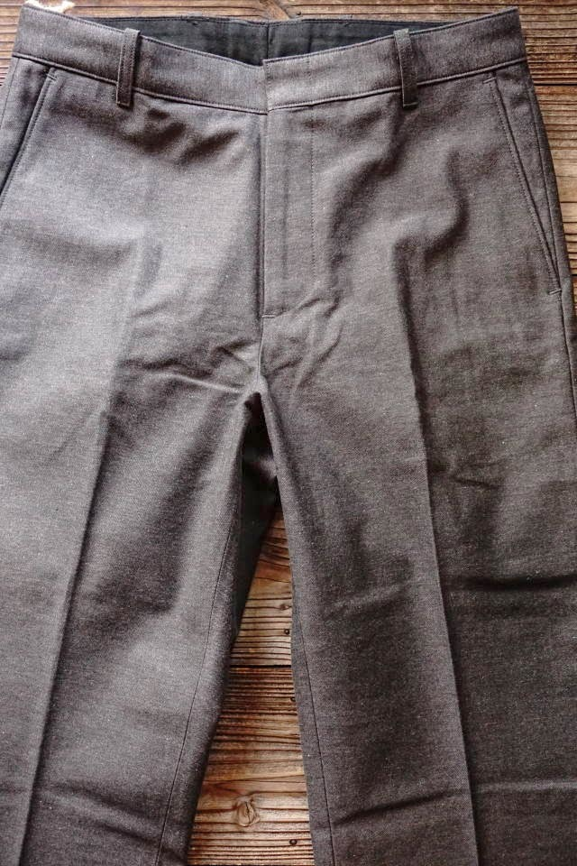 BY GLAD HAND GLANDAD - PANTS GRAY