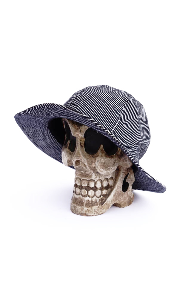 BY GLAD HAND IMPERIAL - HAT BLACK