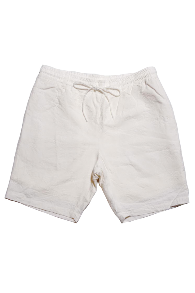 BY GLAD HAND VOYAGE - SHORTS WHITE