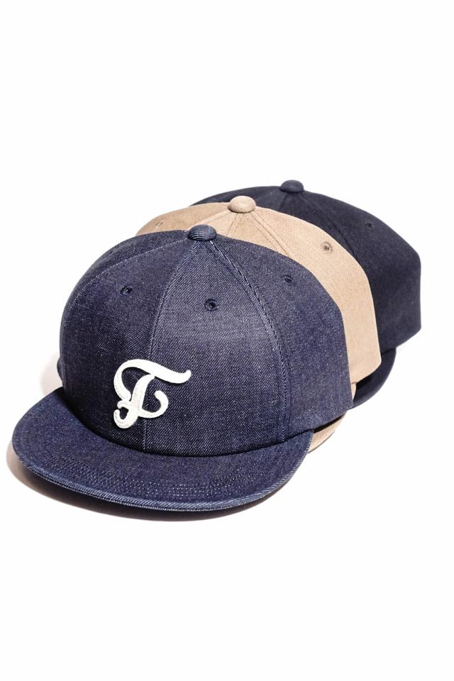 "Mr.FATMAN ""F CAP"""