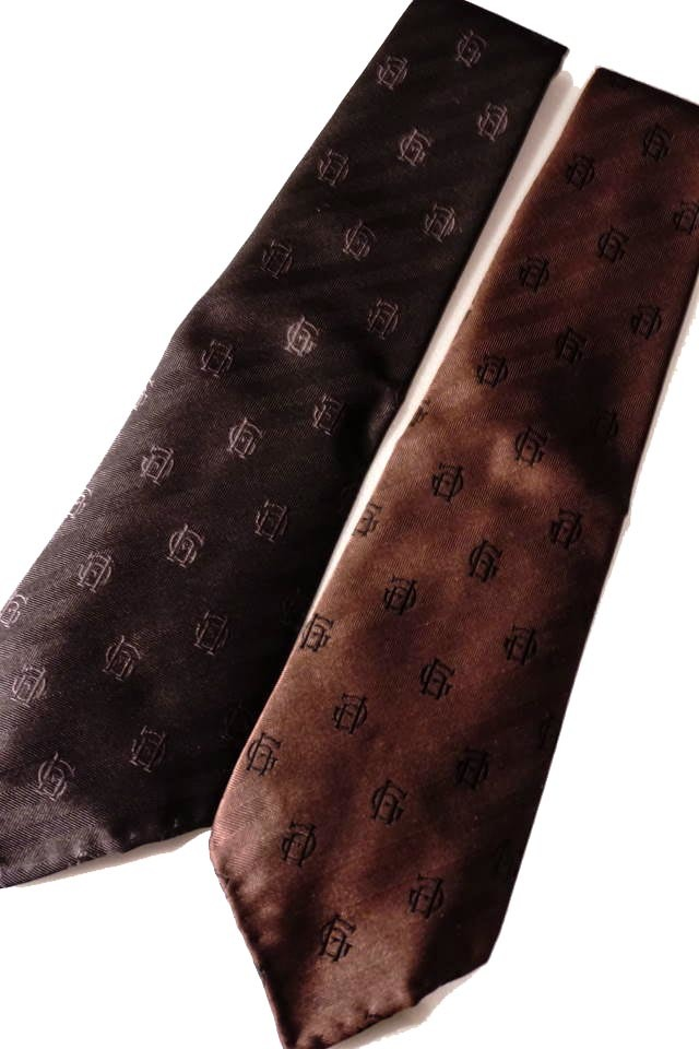 GLAD HAND & Co. GH - JACQUARD - TIE