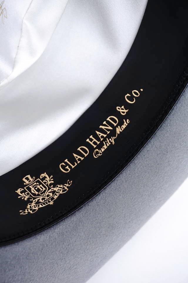 GLAD HAND & Co. -  HAT JOHN G GRAY