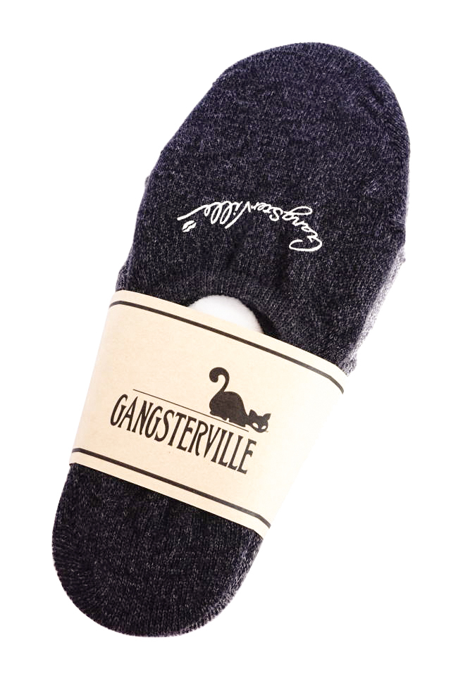 "GANGSTERVILLE GSV - SHORT SOX ""SET"" (3-PACK)"