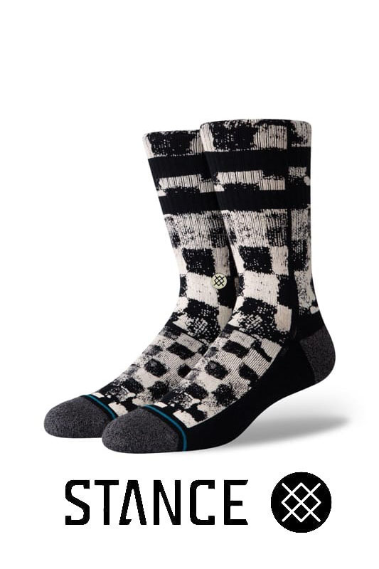 STANCE SOCKS Hasting