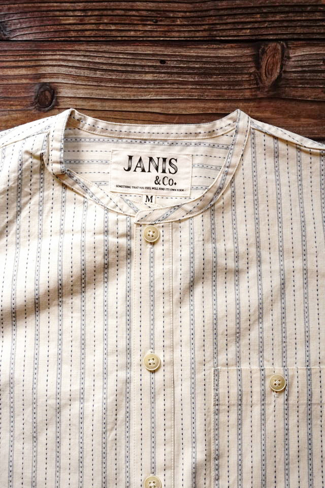 JANIS & Co. REVOLUCION
