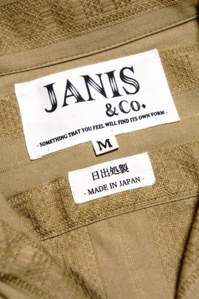 JANIS & Co. MEXICO CITY