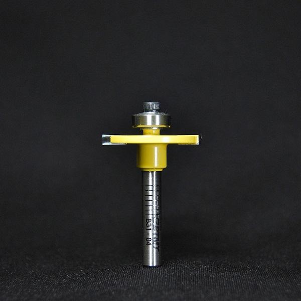 B31-04  幅3mm 横溝ビット 6mm軸  《送料無料》