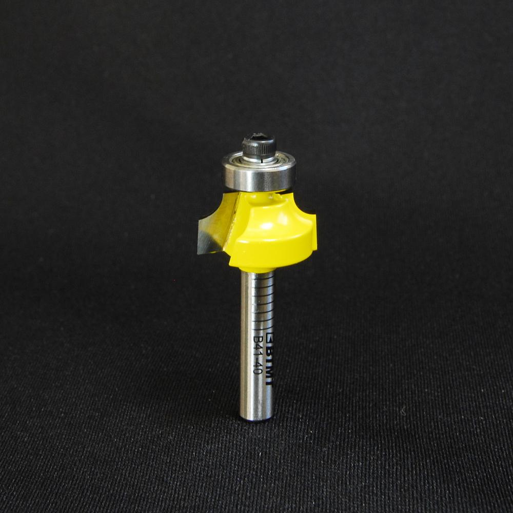 B41-40 4R 丸面ビット 6mm軸  《送料無料》
