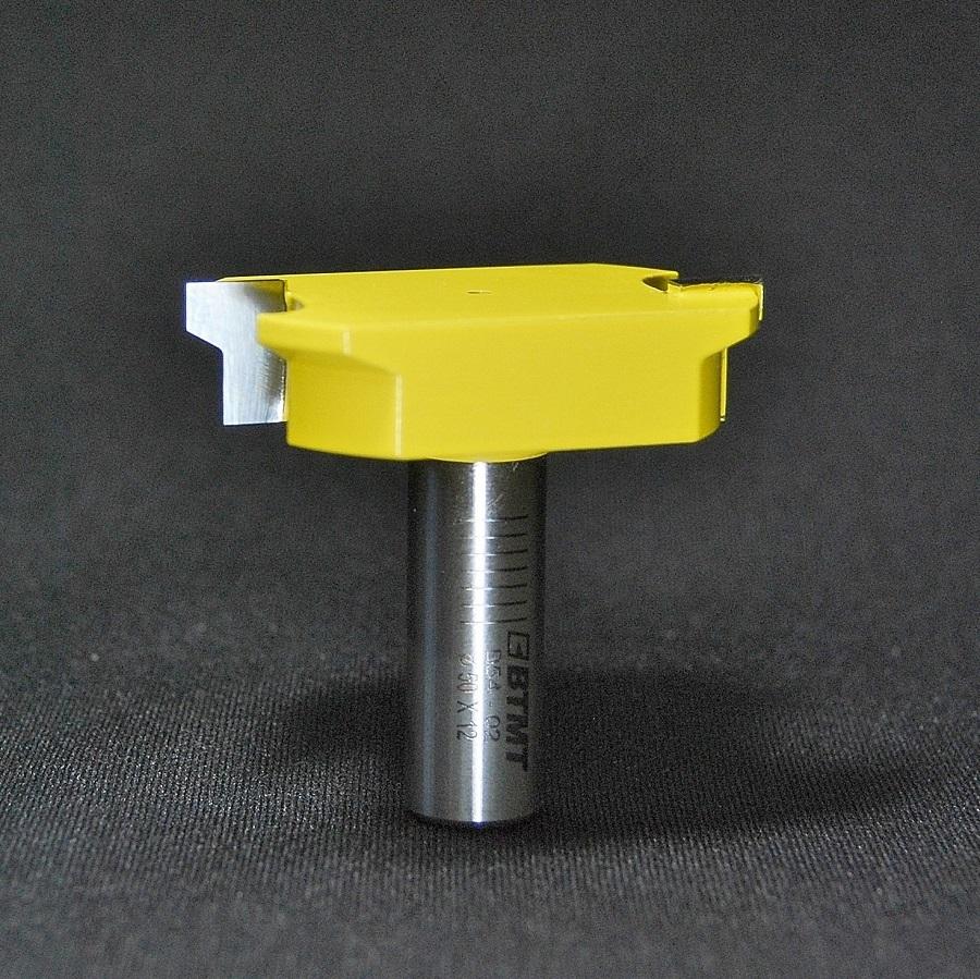 B54-02  ドロワーロックジョイントビット 12mm軸