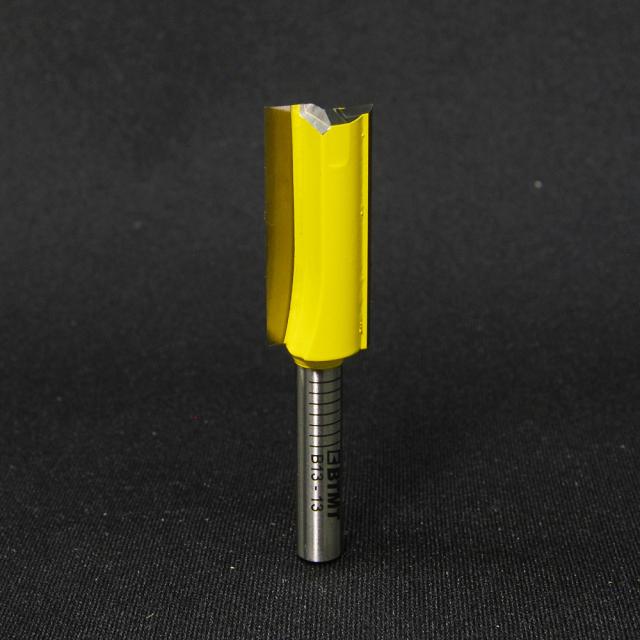 B13-13 刃径13mm ストレートビット(プランジ刃付き) 6mm軸  《送料無料》
