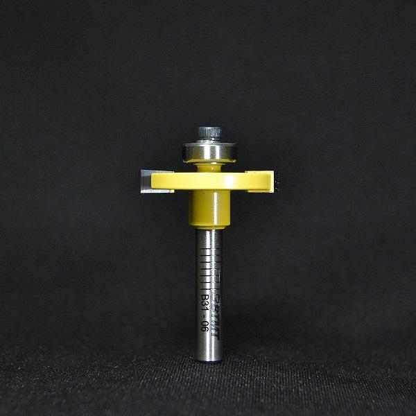 B31-06  幅5mm 横溝ビット 6mm軸  《送料無料》