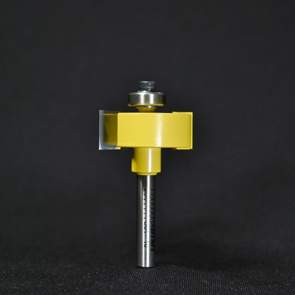 B31-10  幅12mm 横溝ビット 6mm軸  《送料無料》