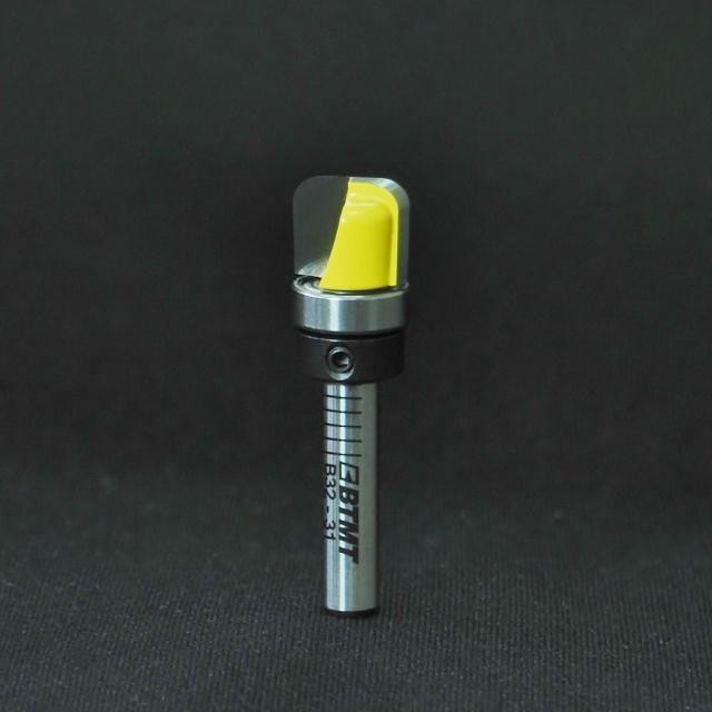 B32-31 刃径12mm 3R ディッシュビット(ベアリング付き)6mm軸