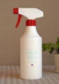 <ニコエコ>ワンコが舐めても安心☆植物性酵素清浄剤 ニコエコ ペット用