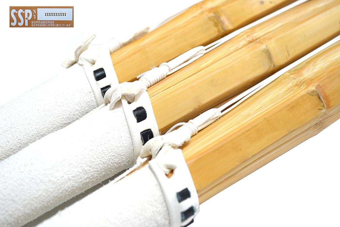 日本剣道製作所 仕組竹刀(28〜39)